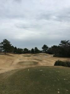 大宝塚ゴルフクラブ六甲2番