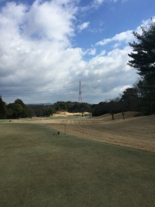 ジャパンメモリアルゴルフクラブIN16