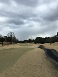 ジャパンメモリアルゴルフクラブOUT7