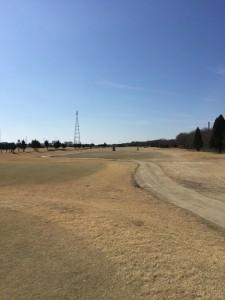 牧野パークゴルフ場IN11