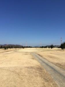 牧野パークゴルフ場IN12