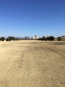 牧野パークゴルフ場IN15