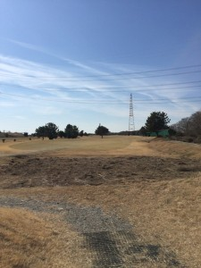 牧野パークゴルフ場IN16