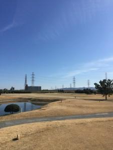 牧野パークゴルフ場IN18