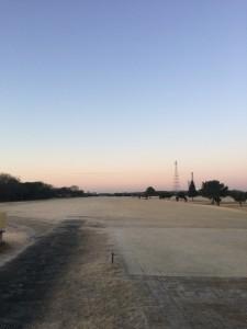 牧野パークゴルフ場OUT1