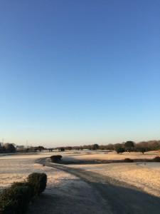 牧野パークゴルフ場OUT3