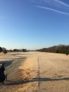 牧野パークゴルフ場OUT5