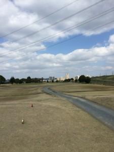 牧野パークゴルフ場IN15番