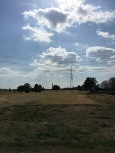 牧野パークゴルフ場IN16番