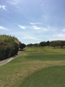 オリムピックゴルフ倶楽部_OUT7番