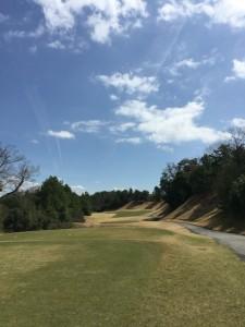 吉川インターゴルフ倶楽部IN11番