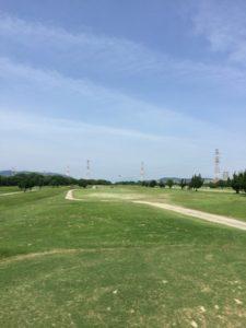 牧野パークゴルフ場_IN12番