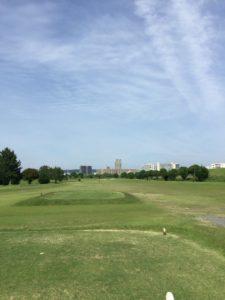牧野パークゴルフ場_IN15番