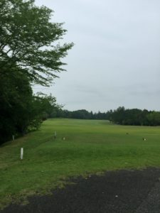 青山台ゴルフ倶楽部01_OUT3番