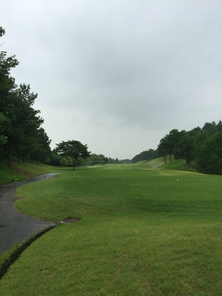 るり渓 ゴルフ 天気